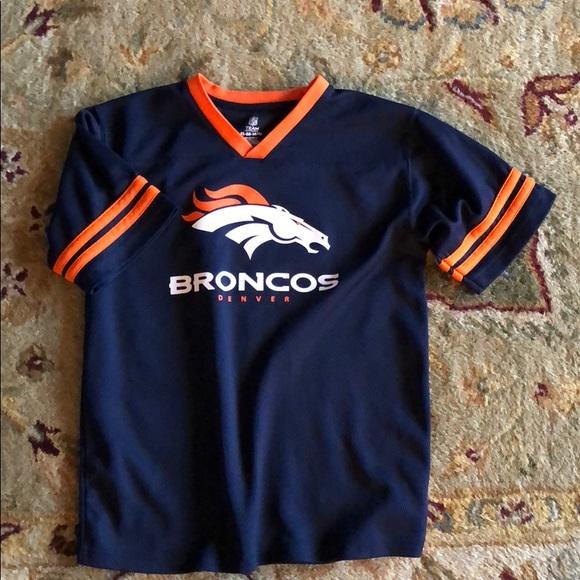 NFL Denver Broncos Jersey